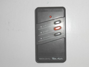 HARMONY社 Tele Auto FX-1