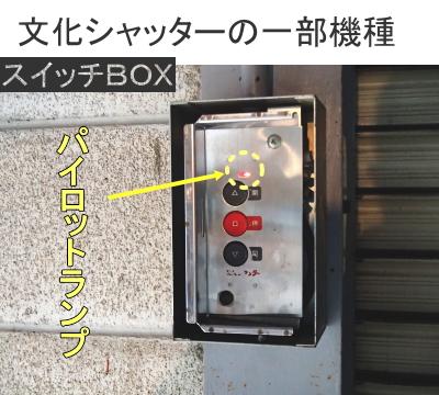 文化スイッチBOX