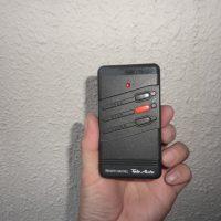 送信機はハアーモニー FX-1